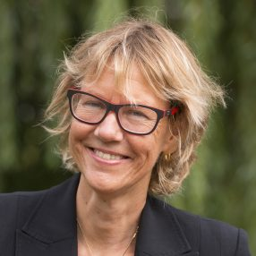 Jolanda de Witte D66 Zwijndrecht
