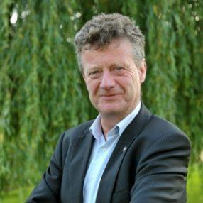 Wim van der Does D66 Zwijndrecht