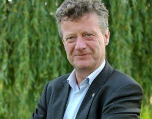 Wim van der Does