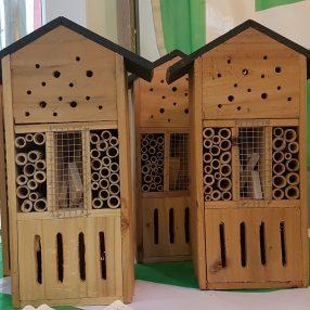 D66 Zwijndrecht insectenhotel
