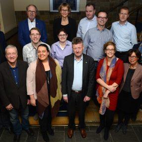 Kandidaten D66 Zwijndrecht